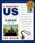 A History of Us: Vol 4, the New Nation