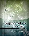 Organometallic Chemistry (2ND 09 Edition)