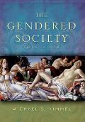 Gendered Society 3rd Edition