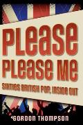 Please Please Me: Sixties British Pop, Inside Out Cover