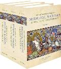 Oxford Encyclopedia of Medieval Warfare and Military Technology Set