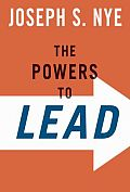 The Powers to Lead Cover