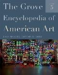 The Grove Encyclopedia of American Art