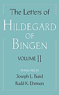 The Letters of Hildegard of Bingen