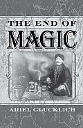 The End of Magic Cover