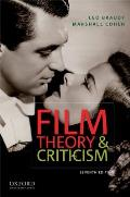 Film Theory and Criticism (7th Edition)