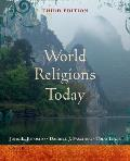 World Religions Today (3RD 09 - Old Edition)