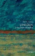 Lincoln : Very Short Introduction (09 Edition)