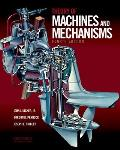 Theory of Machines and Mechanisms - With CD (4TH 11 Edition)