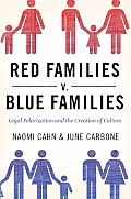 Red Families V Blue Families