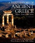 Brief History of Ancient Greece Politics Society & Culture 2nd Edition