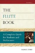 Oxford Musical Instrument Series||||The Flute Book