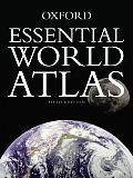 Essential World Atlas (5TH 09 - Old Edition) Cover