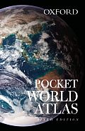 Pocket World Atlas
