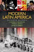 Modern Latin America 7th Edition