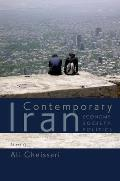 Contemporary Iran: Economy, Society, Politics