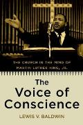 The Voice of Conscience: The Church in the Mind of Martin Luther King, JR