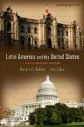 Latin America & The United States A Documentary History 2nd Edition