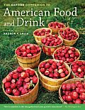 Oxford Companion to American Food & Drink