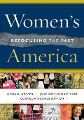 Womens America Refocusing the Past 7th Edition