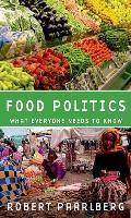 Food Politics (What Everyone Needs to Know) Cover