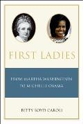 First Ladies 4th Edition