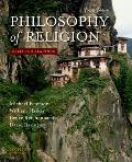 Philosophy of Religion Selected Readings 4th Edition