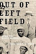 Out of Left Field: Jews and Black Baseball