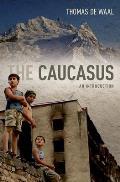 Caucasus An Introduction