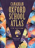 Canadian Oxford School Atlas