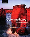 Geomorphology of Canada (Canadian Edition) (3RD 06 - Old Edition)
