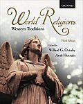 World Religions : Western Traditions (3RD 11 - Old Edition)