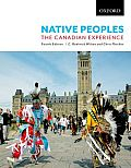 Native Peoples: Canadian Expanded (Canadian) (4TH 14 Edition)