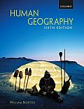 Human Geography - With DVD (6TH 07 Edition)