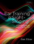 Ear Training and Sight Singing: A Developmental Aural Skills Text