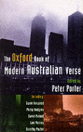 Oxford Book of Modern Australian Verse Cover