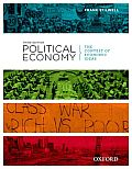 Political Economy The Contest of Economic Ideas