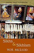 Sikhs and Sikhism (04 Edition)