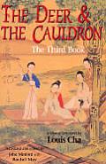Deer & The Cauldron