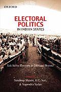 Electoral Politics in Indian...