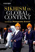 Sikhism in Global Context Cover