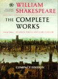 Shakespeare Complete Works Compact Edition