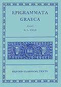 Epigrammata Graeca