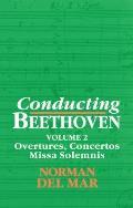 Conducting Beethoven