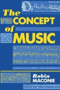 Concept Of Music