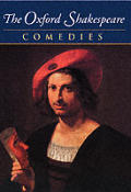 Oxford Shakespeare Comedies