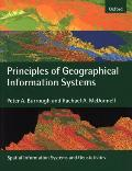 Principles of Geographical Information Systems