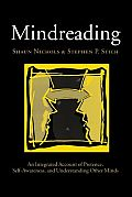 Oxford Cognitive Science Series||||Mindreading