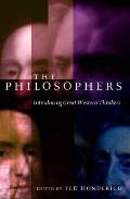 The Philosophers: Introducing Great Western Thinkers