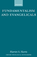 Fundamentalism & Evangelicals Cover